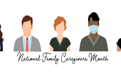 AARPNY is Proud to Celebrate National Family Caregivers Month