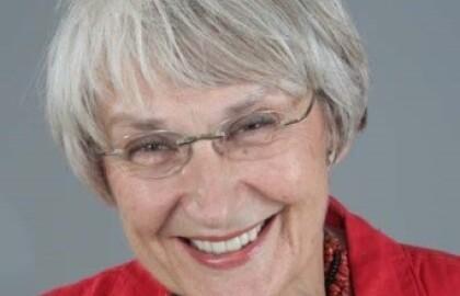 Volunteer Spotlight with Ingrid Reed