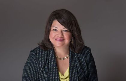 Lisa Rodriguez to lead AARP's work in Texas communities