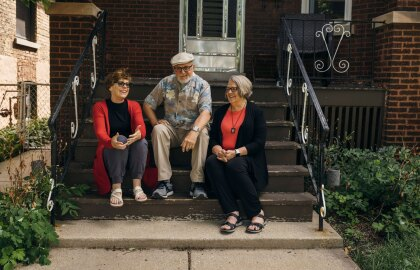 Addressing Social Isolation in Chicago