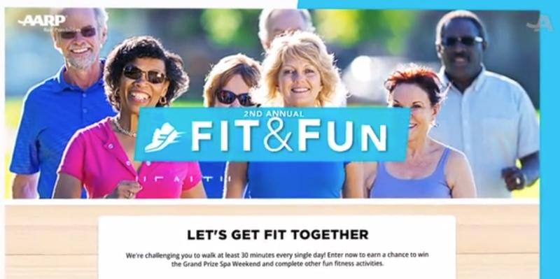 2nd annual fit & fun
