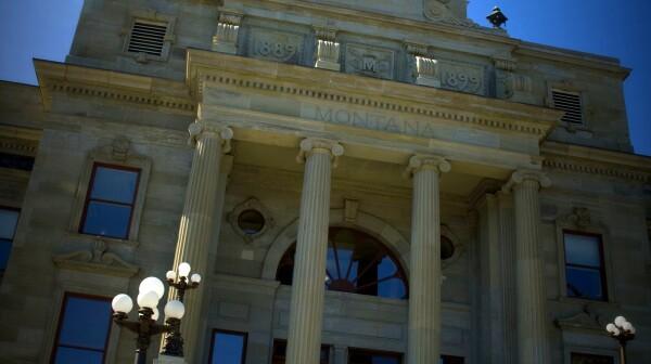 Montana State Capitol, Helena, MT