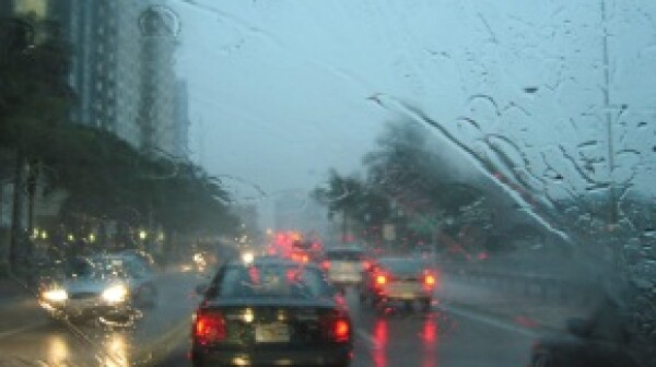 E&O Bad Weather Driving Spanish