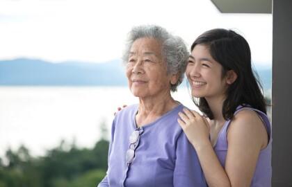 Family Caregiver Resources for Hawai`i