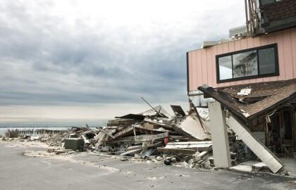 Disaster Repair Scams