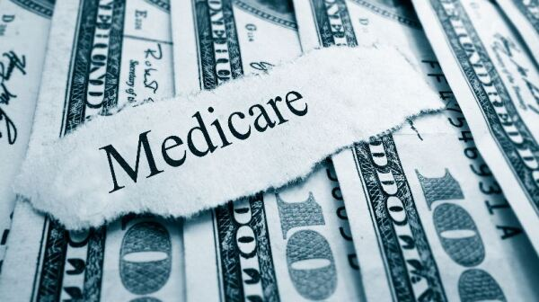 Medicare image Getty Images