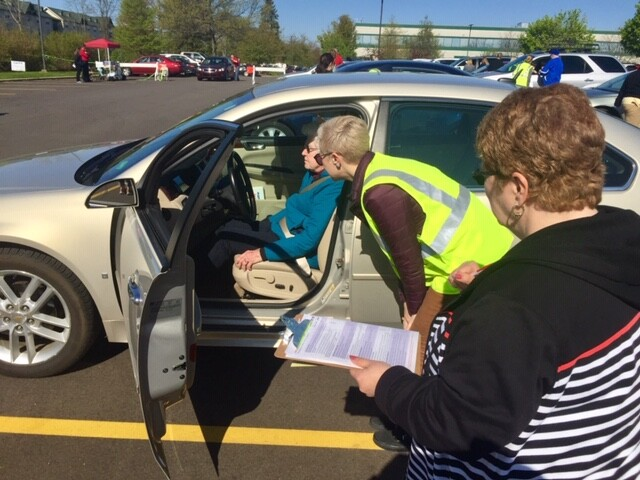 car fit 2 East Lansing May 2019