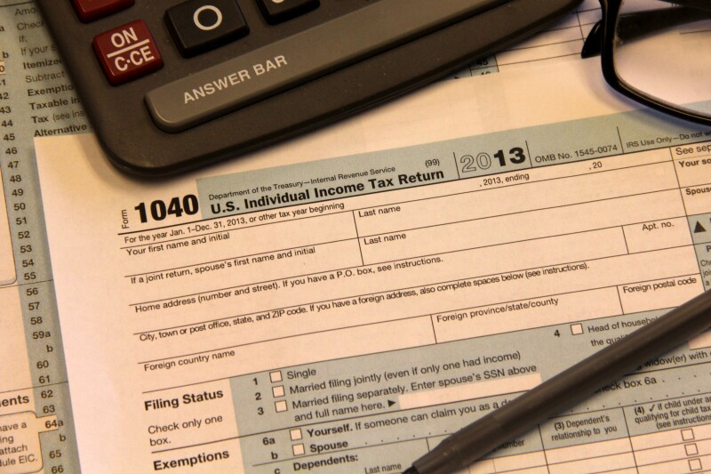 2013 Tax Forms (1)