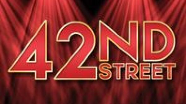 42nd Street Graphic