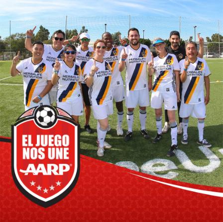 2017 winners of Fantasy Futbol camp