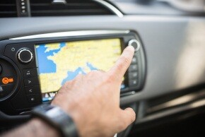 E&O Safer Driving January