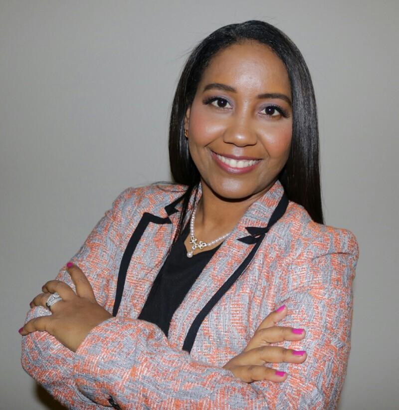Janise Wiggins AARP Nevada