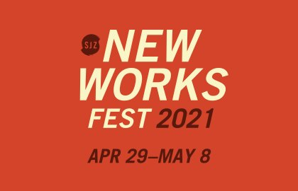 Join us for San Jose Jazz New Works Fest – Featuring Brand New LIVE Music!