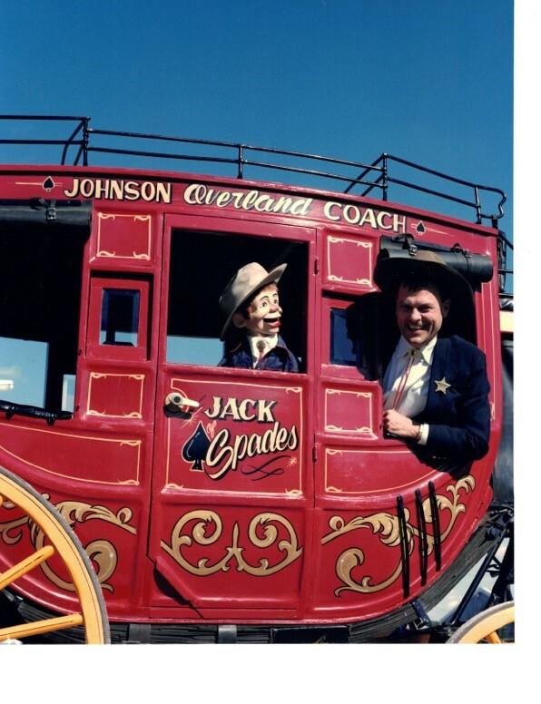 Denny and Benny Stagecoach.jpg