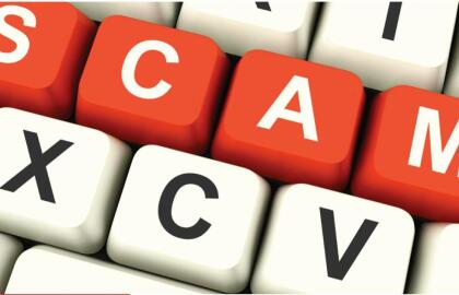 Learn How to Avoid Popular Scams in Kansas
