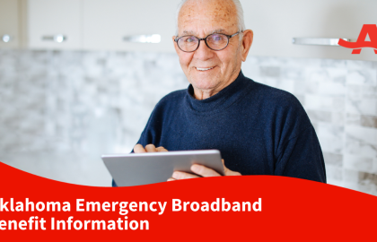 Getting Connected: Emergency Broadband Benefit for Oklahomans