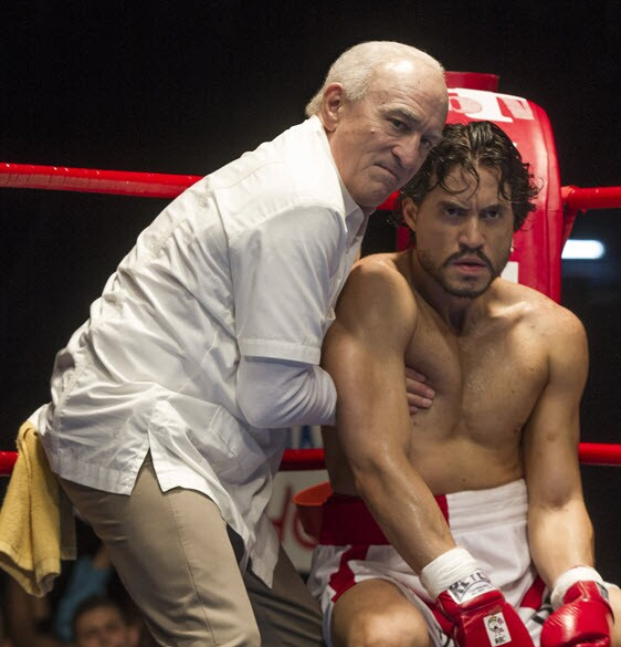 Hands of Stone graphic