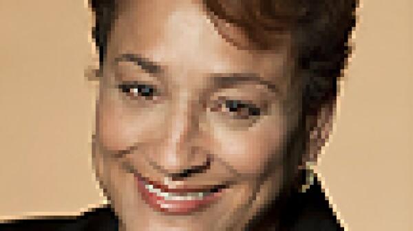 Jo Ann Jenkins, AARP Foundation President
