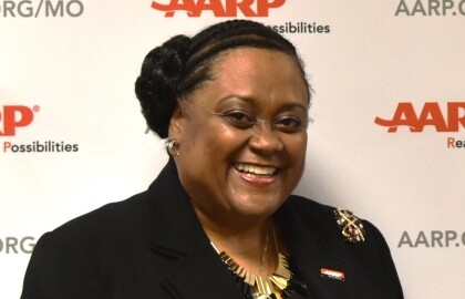 AARP Missouri Recognizes Dedication and Commitment to Community Service with its Most Prestigious…