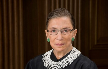 AARP CEO Jo Ann Jenkins on the Passing of Ruth Bader Ginsburg