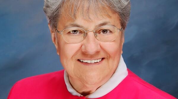 Mary Patton