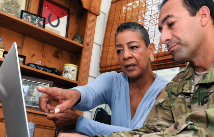 AARP Launches New Tool to Help Kansas Veterans Access Health Care