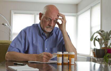 Prescription Drug Prices are Too High.
