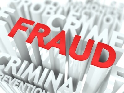 Fraud Background Conceptual Design.