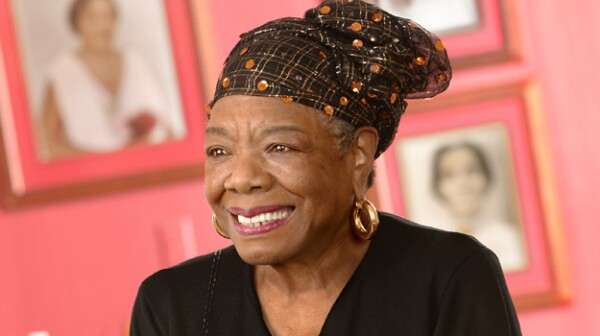 Maya Angelou Black History Month