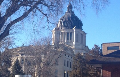 South Dakota 2021 Legislative Session: Week 7 Update