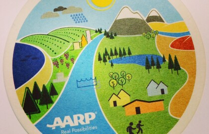 AARP awards community grants to five Oregon organizations as part of another record-breaking year…