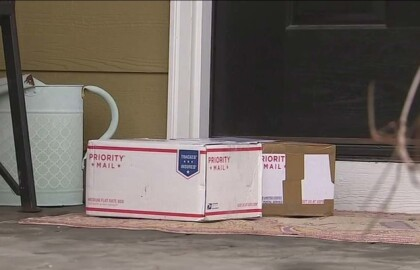 AARP Virginia Issues Scam Alert: Package Theft