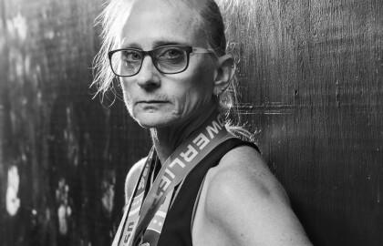 Linda Smith - AARP Iowa Hidden Gem