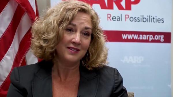 Amanda Fredriksen, AARP Texas