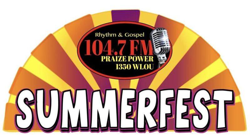 WLOU Summerfest - Louisville