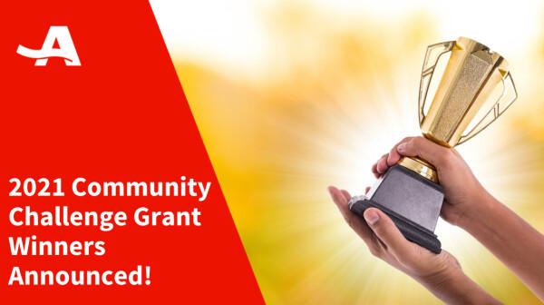 Livable Communities Grant Announcement 2021
