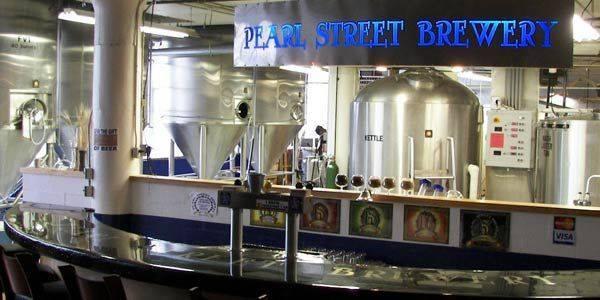 pearl street brewery