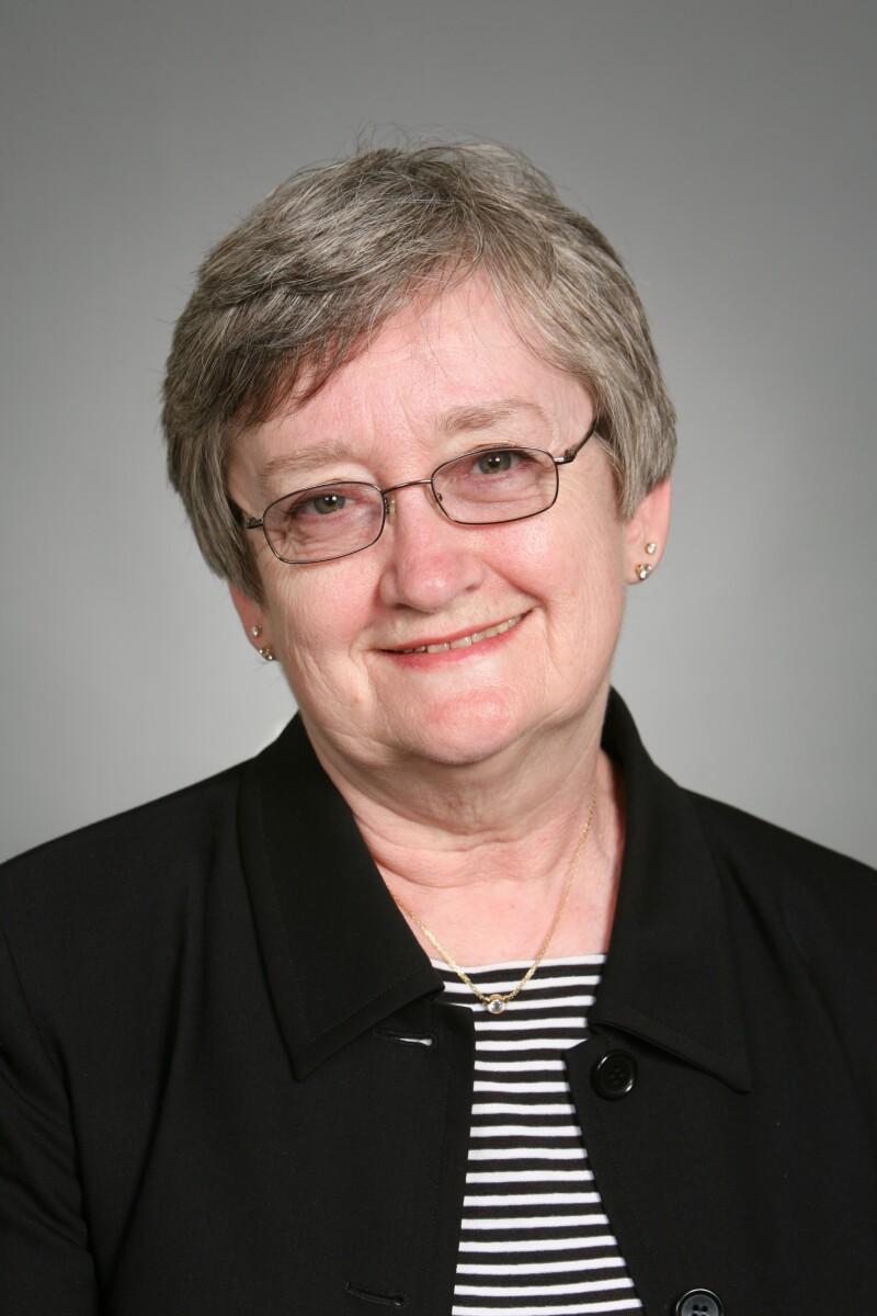 Linda Fitzgerald
