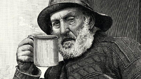 Coffee Klatsch Maine