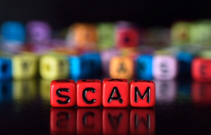 Outsmarting the Scam Artist: The Psychology of Fraud