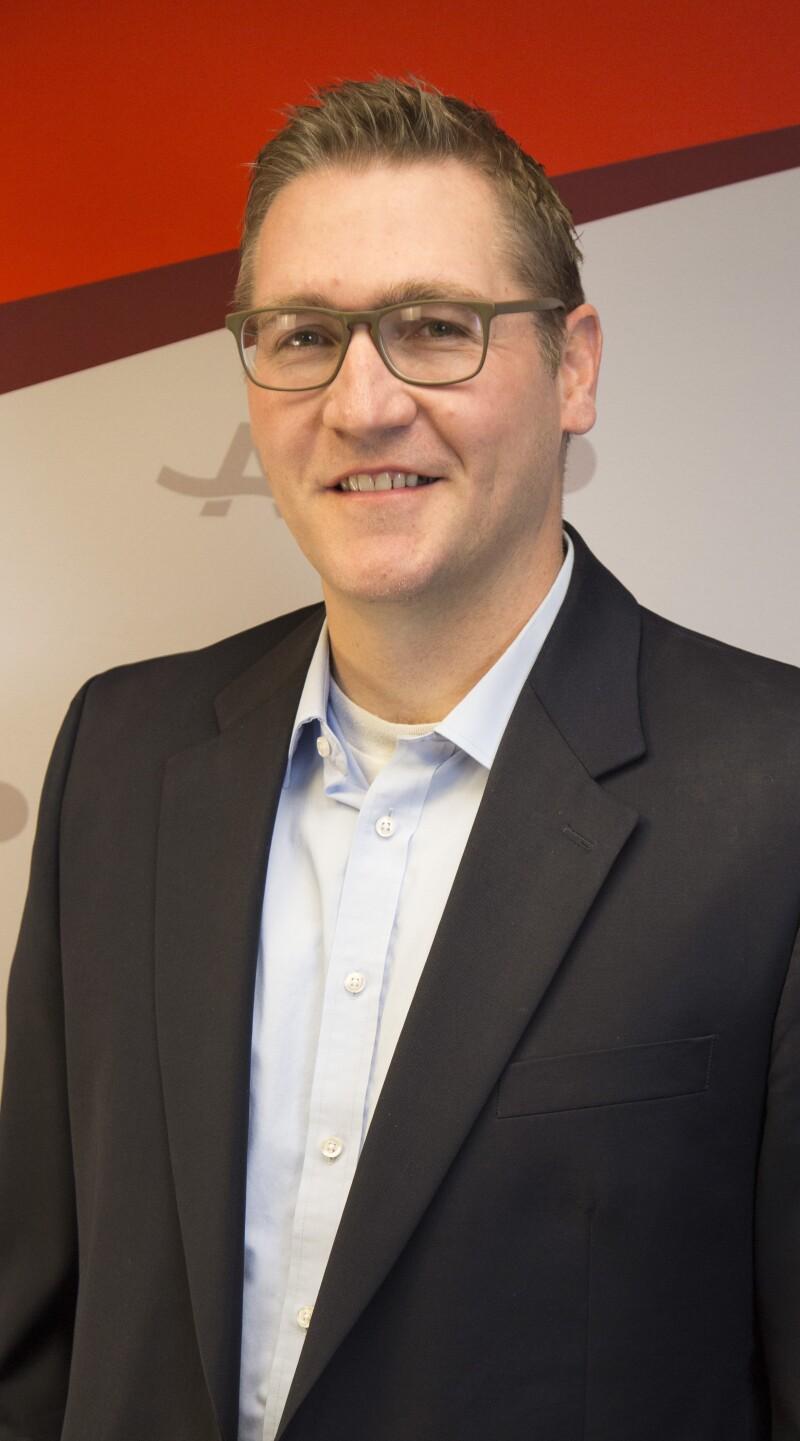 WY State Director Sam Shumway