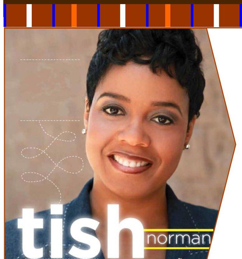 Trish Norman