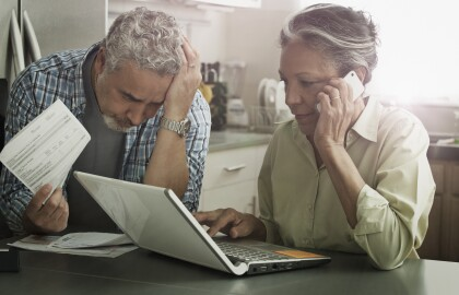 AARP Virginia Issues Scam Alert: Utility Bill Scams