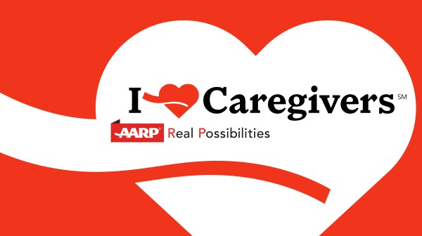 I Heart Caregivers