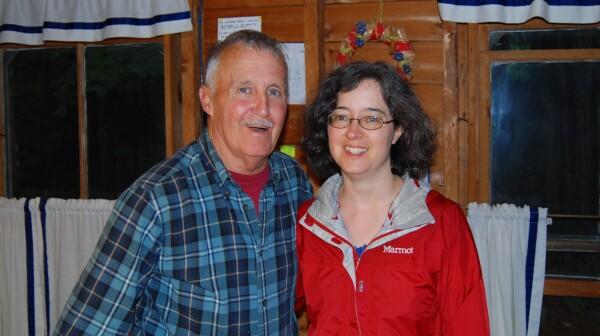 Richard & Heather Leesummer'13 054