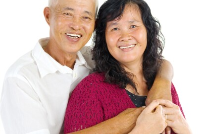 Podcast and Videos Focus on Asian Family Caregivers