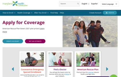 How to Sign Up for ACA Health Insurance in Maryland