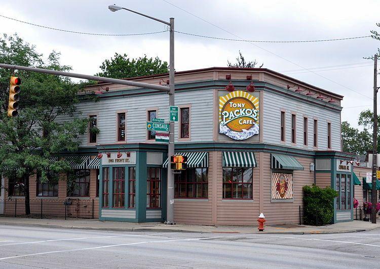 Tony_Packo's_Restaurant