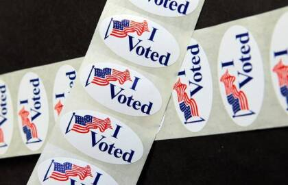 Voting By Mail Encouraged for Rescheduled June 2 Primary Election