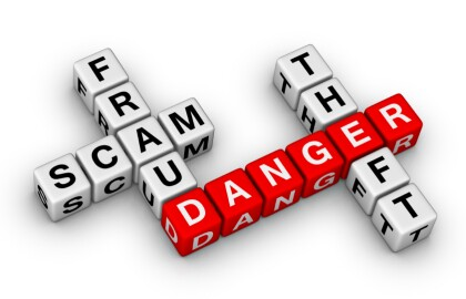 Nov. 18 Webinar: Stay Safe from Small Business Scams